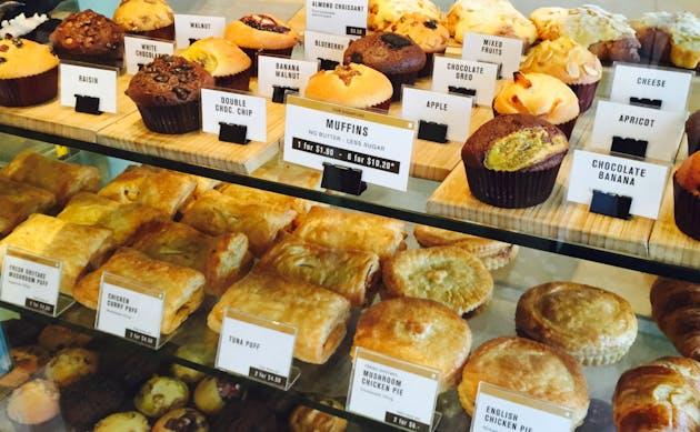 シンガポールで評判の美味しいパン屋さん9選
