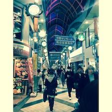 中野サンモール商店街 中野を散歩してみました🚶♀️