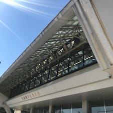 東京 中野サンプラザホール 初めて行きました。 楽しかった☺️