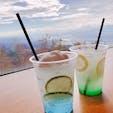 #カフェ#ランチ#ディナー#長野  標高1,770m 雲の上のテラス  店↓ #SORAterrace #ソラテラス  運が良ければ雲海も見れます☆
