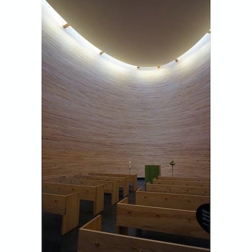 カンピ礼拝堂