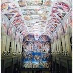 大塚国際美術館  バチカンのサン・ピエトロ大聖堂に行ったかのような錯覚になります。 世界中の名画が実物大で陶板に再現されていて、写真も撮れます。