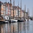 Nyhavn ニューハウン お天気がよくて最高だった運河ツアー