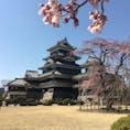 日本100名城 29番 松本城