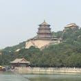 頤和園@北京