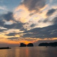円月島 和歌山