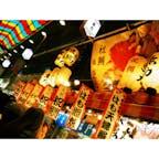 2018/02/24 錦市場商店街② 串焼き、揚げ物、お団子、色々あった  次はゆっくり食べ歩きしたいなー