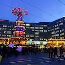 年 アレクサンダー広場 Alexander Platz はどんなところ 周辺のみどころ 人気スポットも紹介します