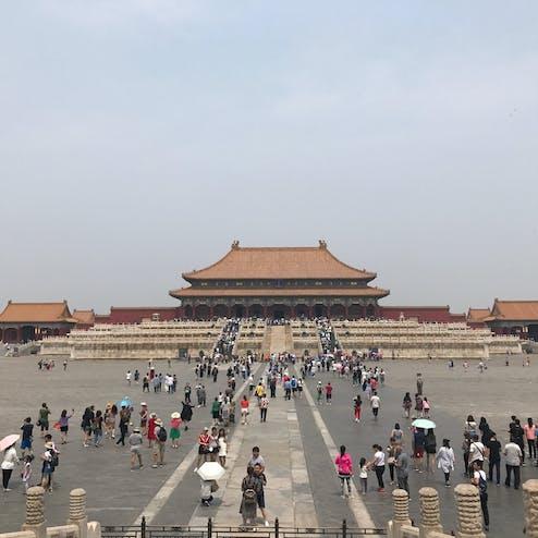 故宮博物院 (紫禁城)
