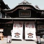 日本最古の温泉 道後温泉