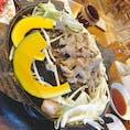✔️北海道 📍サッポロビール園  初ジンギスカンは北海道で🤤💗 美味しくてもりもりたくさん食べすぎた🤣