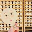 河合神社  京都の出町柳。 見た目も心も美人になれますように〜  #京都#河合神社#美麗祈願