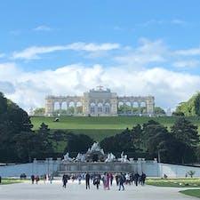 #ウィーン #シェーンブルン宮殿