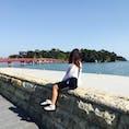 2019.05.05 初めての投稿なので勝手がよくわかりませんが… 宮城県の松島🙌 天気が良くてお散歩日和でした☺️ #宮城県 #松島
