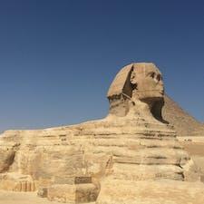 エジプト、カイロ。 2017.10.26