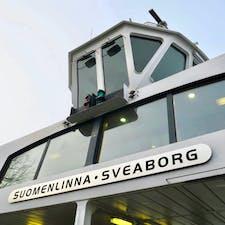 Suomenlinna スオメンリンナの要塞 Helsinki フィンランド Finland フィンランド 離島 World Heritage Site 世界遺産