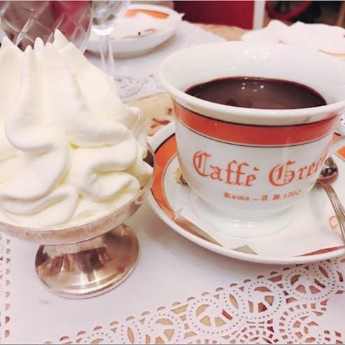 カフェ・グレコ