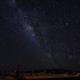ハワイ州 Big Island マウナケア山の山頂約4,200mから見る夕日、そしてその後、標高2,500m付近から観測する星空は本当に感動的です! 山頂には各国の天文台があり、日本のすばる望遠鏡もあります。