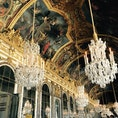 #ヴェルサイユ宮殿 #鏡の間