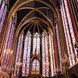 #パリ #セントミシェル教会
