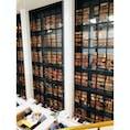 @London ロンドン / UK 大英図書館