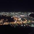 初北海道で函館へ  天気か心配でしたが、無事綺麗な夜景が見れました♪