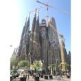 #Spain #スペイン #Barcelona #バルセロナ #SagradaFamilia #サグラダ・ファミリア