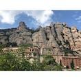 #Spain #スペイン #Montserrat #モンセラット