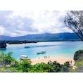 2014/3 川平湾☼ ちょうど4年前は、初めての石垣島へ