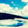 八幡平ドラゴンアイ(色調整あり)  時期限定と聞いて埼玉から弾丸で行ってきました。 八幡平周辺には温泉など色々楽しめる場所があり再訪を誓いました。