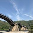 岩国    錦帯橋