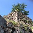 竹田城跡です。