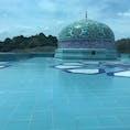イスラム美術館  イスラム教の歴史などが展示されています。 他の国のモスク🕌の模型もあって、心躍ります🌟