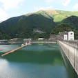 Lake Okutama 奥多摩湖 Okutama town 奥多摩町 Tokyo 東京都 東京にもこんなに自然豊かな場所があるなんて、と言ってもダムなので人工湖