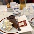 2018年  オーストリア ウィーン 🇦🇹 CAFE SACHER