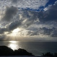 #sunset #capebyron #australia #newsouthwales #byronbay #夕日 #バイロン岬 #オーストラリア #ニューサウスウェールズ #バイロンベイ