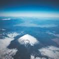 富士山 2016/12/03
