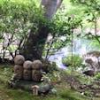 鎌倉 長谷寺 石畳参道の良縁地蔵