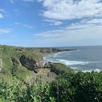 沖縄:喜屋武岬