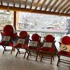 2018年  岐阜県高山市 お正月  さるぼぼ
