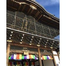 成田山新勝寺 2019初詣