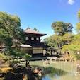 第6回京都旅〜 今回は銀閣寺