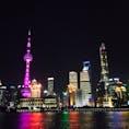 上海出張。疲れてても、せっかくだから観光を楽しむ!