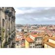ポルトガル第2の都市、ポルト🙆🏻♀️