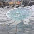 シンガポール🇸🇬 マリーナベイサンズのショッピングモール地下二階の中央にある噴水の上からバージョン ツダゼンタイさんの投稿写真の上から見たバージョンです。 ツダゼンタイさん、こんにちは😃