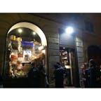 日本のメディアにも紹介されたローマで人気のレストラン ロショーリ♡ 予約は必須です‼︎ #イタリア #ローマ #ロショーリ
