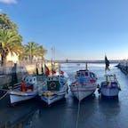 Montijo, Portugal 2019.07.01 小さな漁師町。魚が美味しいです。