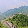 #中国 #万里の長城