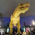 福井:恐竜博物館