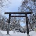 2017/12/27 北海道札幌市/Sapporo,hokkaido #北海道神宮